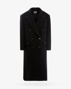 Mélange coat