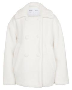 White Label teddy jacket