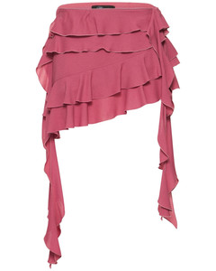 Quilted Puffer Gilet