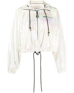 Windproof Jacket Pearl
