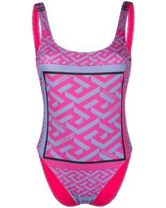 Drussell striped mohair and wool sweater