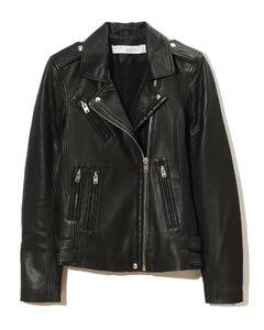 Solas leather jacket