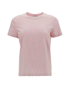 Lou Straight High Rise Jeans