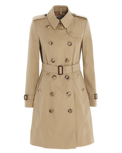 Chelsea Heritage Mid-Length Trench Coat