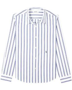 Linen Paisley Estelle Midi Dress