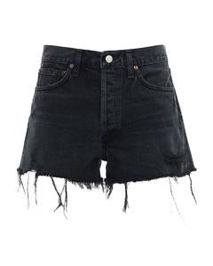 Parker Vintage Raw Cut Shorts