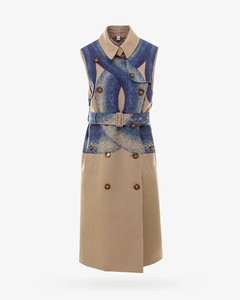 Cotto trench
