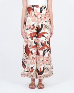 Red oversize hoodie with Love lettering