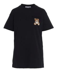 Teddy T-Shirt Dress