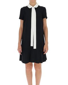 Collar Detail Dress