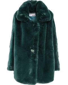 Woman Faux Fur Coat