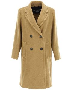 Coats Weekend Max Mara for Women Cammello