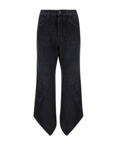 skirt with crystals