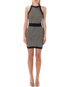 Mika Rainbow Stripe Cardigan