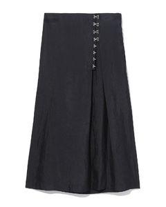 Basic hook skirt