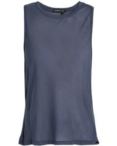 Black Wool Dress