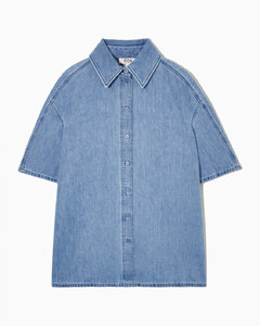 Ladies Red Belted Trench Coat, Brand Size 6 (US Size 4)