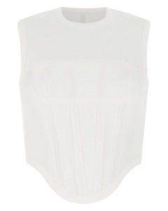 Zip-Up Down Jacket