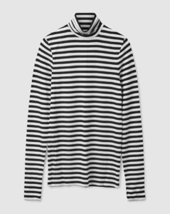 Vienna checked brushed flannel overshirt
