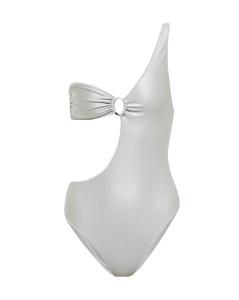 Terlago wool-blend trench coat