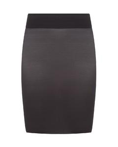 Sheer Touch shapewear skirt