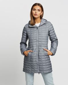 Thermoball Eco Parka