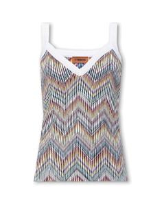 Capri绉纱连身裤