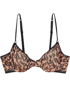 Woman Twill Tapered Pants