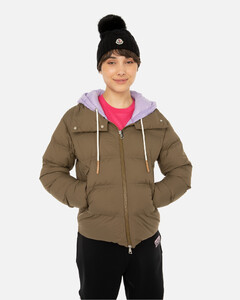 Leaf Vein PlisséPleat Trousers
