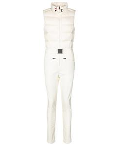 Super Star羽绒滑雪连身裤