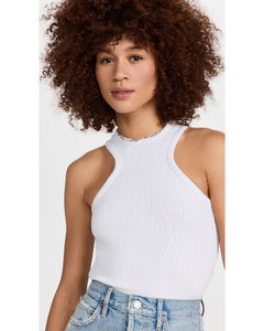 Fitted Trench in Red