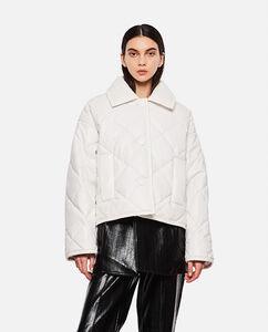 Jacinda quilted jacket