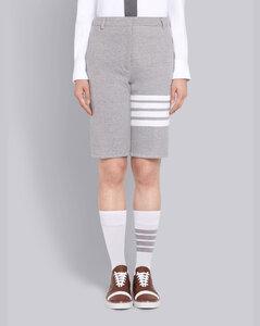 经典棉质短裤