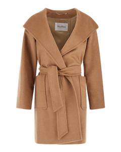 Clothing coat woman