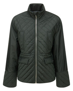 Recycled Ripstop Quilted Jacket