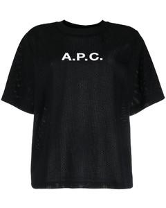 黑色A-POC Slash连衣裙