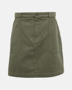 Logo棉质针织运动衫