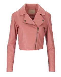 X DUO embroidered cotton-blend sweatshirt