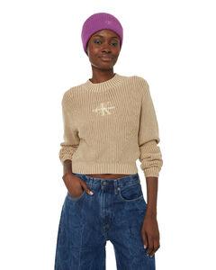 Graphic-print cotton-blend T-shirt 3-36 months