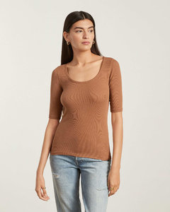 Tailored Pant in Blue
