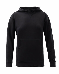 All Yours cotton-blend jersey hooded sweatshirt