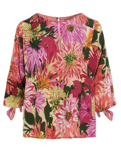 Reversible Military Single-Breasted Coat