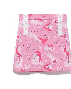 Women's Veronica Pants - Ginger Stripe