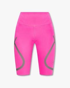 Luso shiny fabric trench coat