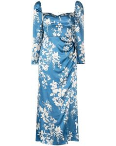Bambi faux fur coat