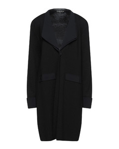 Straight-leg wool-twill cargo trousers
