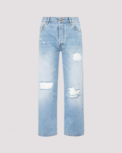 low waist relaxed fit jeans