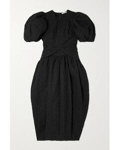 Clara多層連衣裙