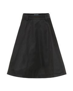 Nylon skirt