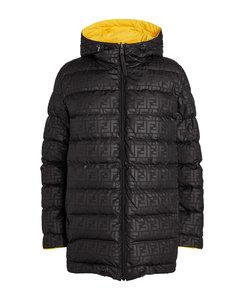 Reversible Padded Ski Jacket